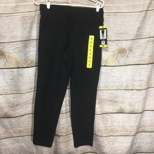 Champion small sweat pant black small 381